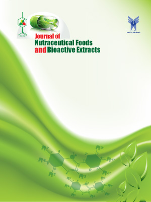 Natraceutical Food and Bioactive Extracts